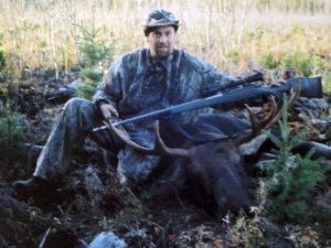 Moose Hunter Wild Kakwa