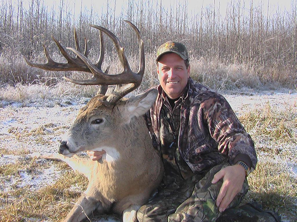 alberta canada deer hunting