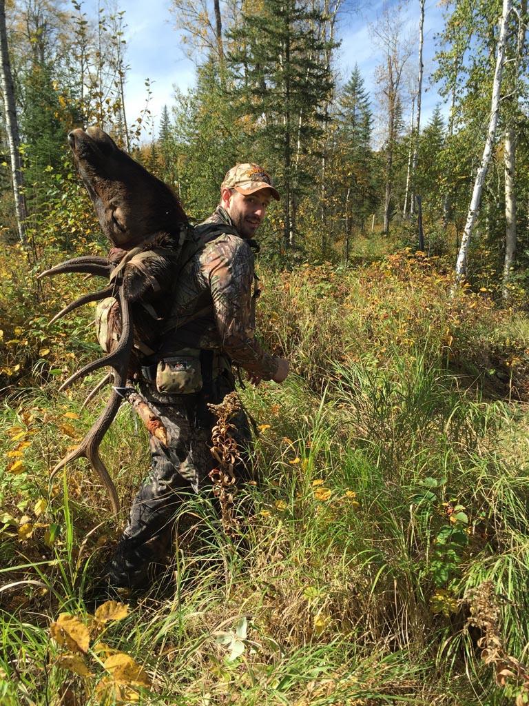 Wild Kakwa Outfitters Elk Hunting
